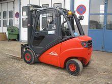 Used 2006 Linde H 30