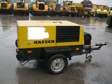 Used 2002 Kaeser M 3