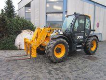 2013 JCB 536T60 Agri
