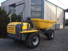 2007 Neuson 6001