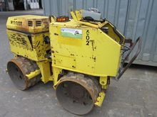 Used Wacker RT 820 H