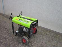2014 Pramac ES 8000