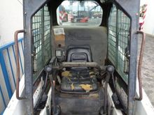 Used 1997 Bobcat 751
