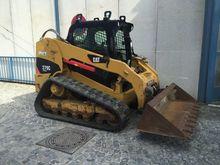 Used 2009 CAT 279 C