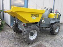 2014 Neuson 6001