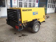 2009 Kaeser M 64
