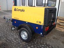 Used 2006 CompAir C