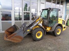 2014 New Holland W 60 C TC