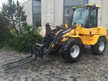 Used 2011 Volvo L 35