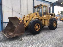 Used 1974 CAT 966 C