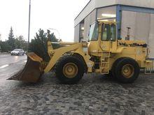 Used 1993 CAT 936 F