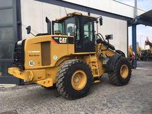 2009 CAT 930 H