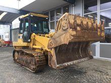 Used 2005 CAT 953 C