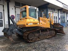 2008 Liebherr PR 724 XL
