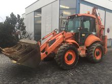 2001 Fiat Hitachi FB 200.2