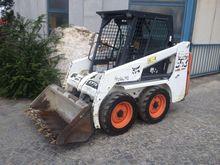 Used 2001 Bobcat 553