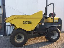 2008 Neuson 9001