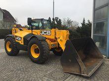 Used 2014 JCB 550-80