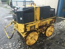1998 Bomag BW 65 T