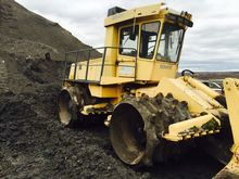 Used Bomag BC 601 RB