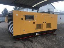Used 1999 CAT 225 kV