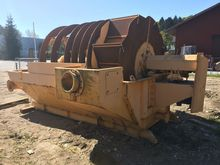 2008 Sandfang 2300 mm Durchmess