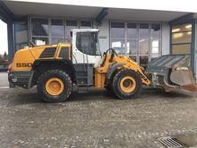 2012 Liebherr L 550