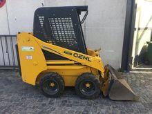 2006 Gehl SL 1640