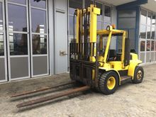 Hyster H 130 F