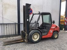 Used Manitou MSI 30