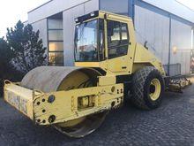 2002 Bomag BW 213 D-3 Stehr Pla