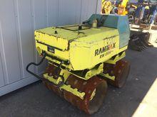 2008 Rammax RW 1504