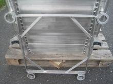 Used Kieselgur frame