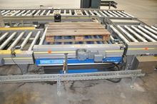 Used Pallet Scales i