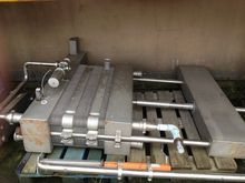Used Plate Device si