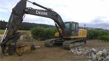 Used 2012 DEERE 250G