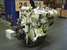 Heimdal Marine vridbar gear ex
