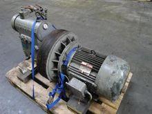 Hydrovane FU160MD