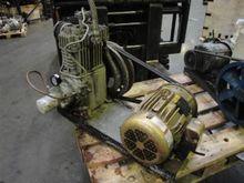 Quincy compressor CEM366IT