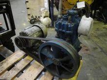 Quincy compressor HSBS