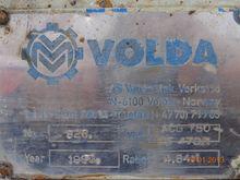 Volda Liaaen ACG 750 - PF 470/1
