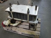 Used Heat Exchangers
