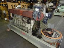 Used Deutz SBF 8M 71