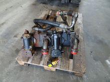 Oilgear PVG100E1UVRGKF P 1NNSN/