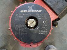 Grundfoss UPS 40-60/2F