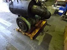 Used Sullair in Esbj