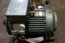 Used Asea mbm250m4 i
