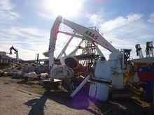 Abas ABAS Purse crane 3 ton SWL