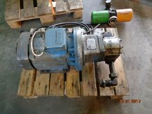 Dowty 3PL250CPD882