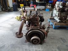 Used Mwm D 226-3 in